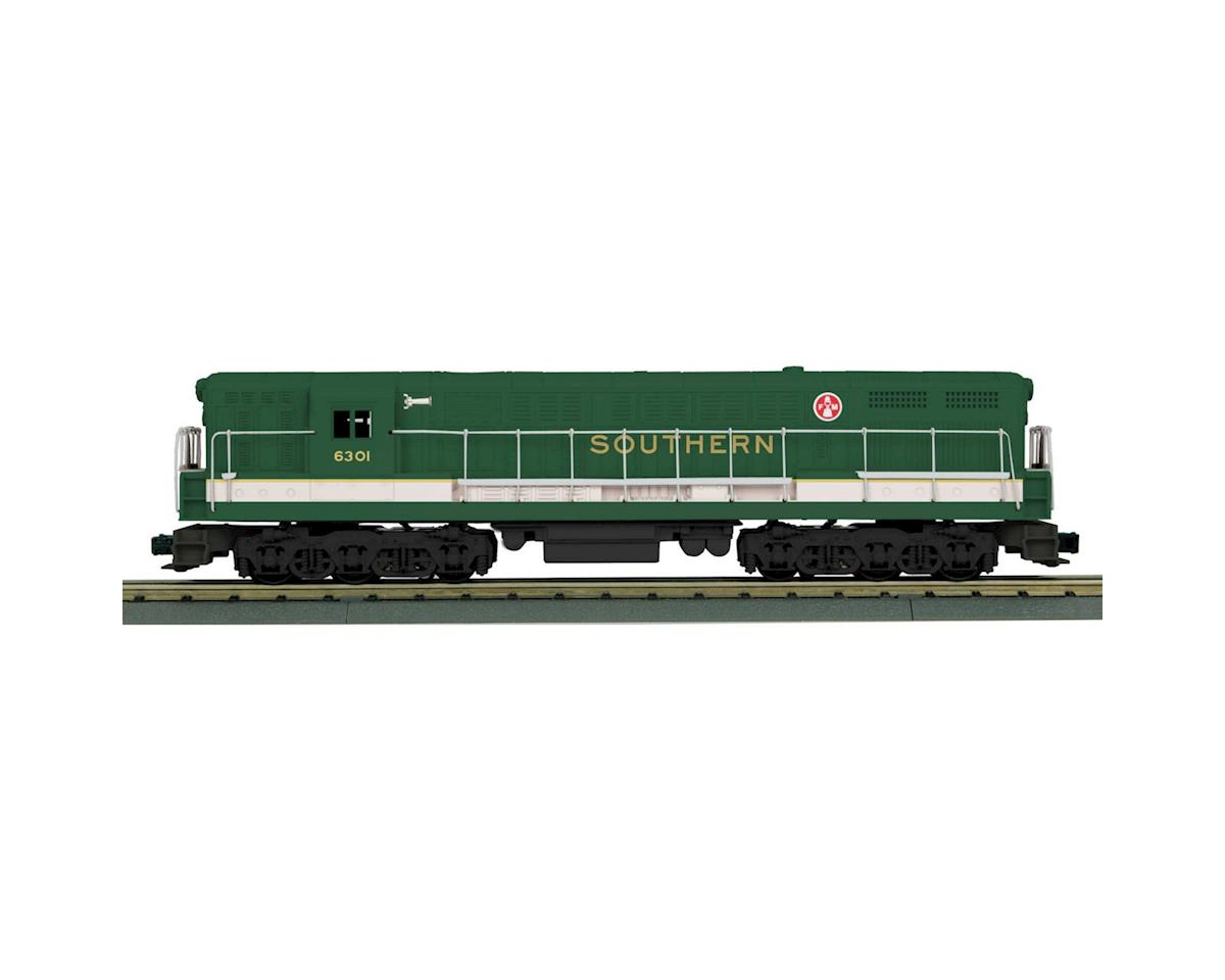 MTH Trains O FM Train Master w/PS3, SOU #6301