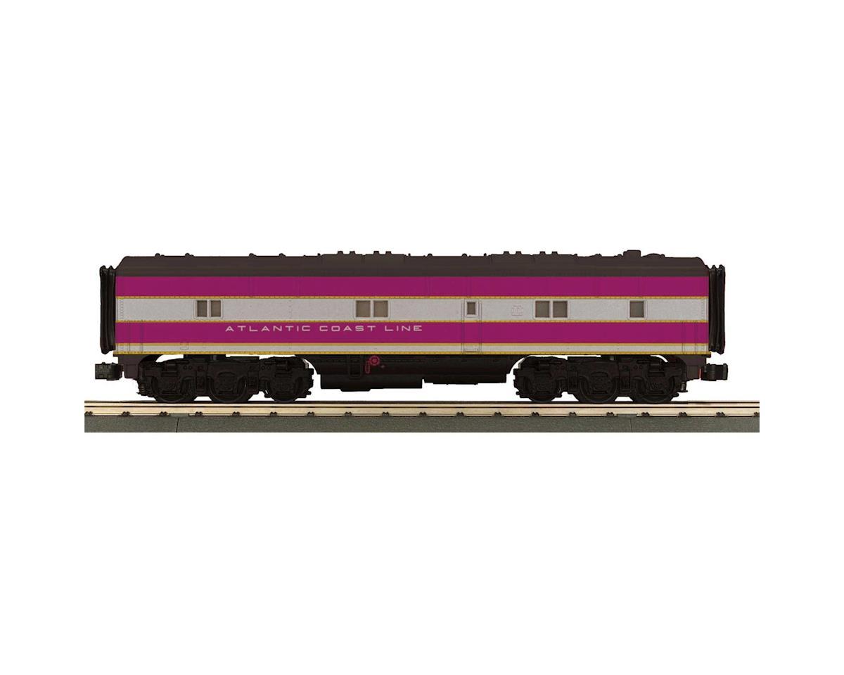 MTH Trains O-27 E3B Dummy, ACL #753-B