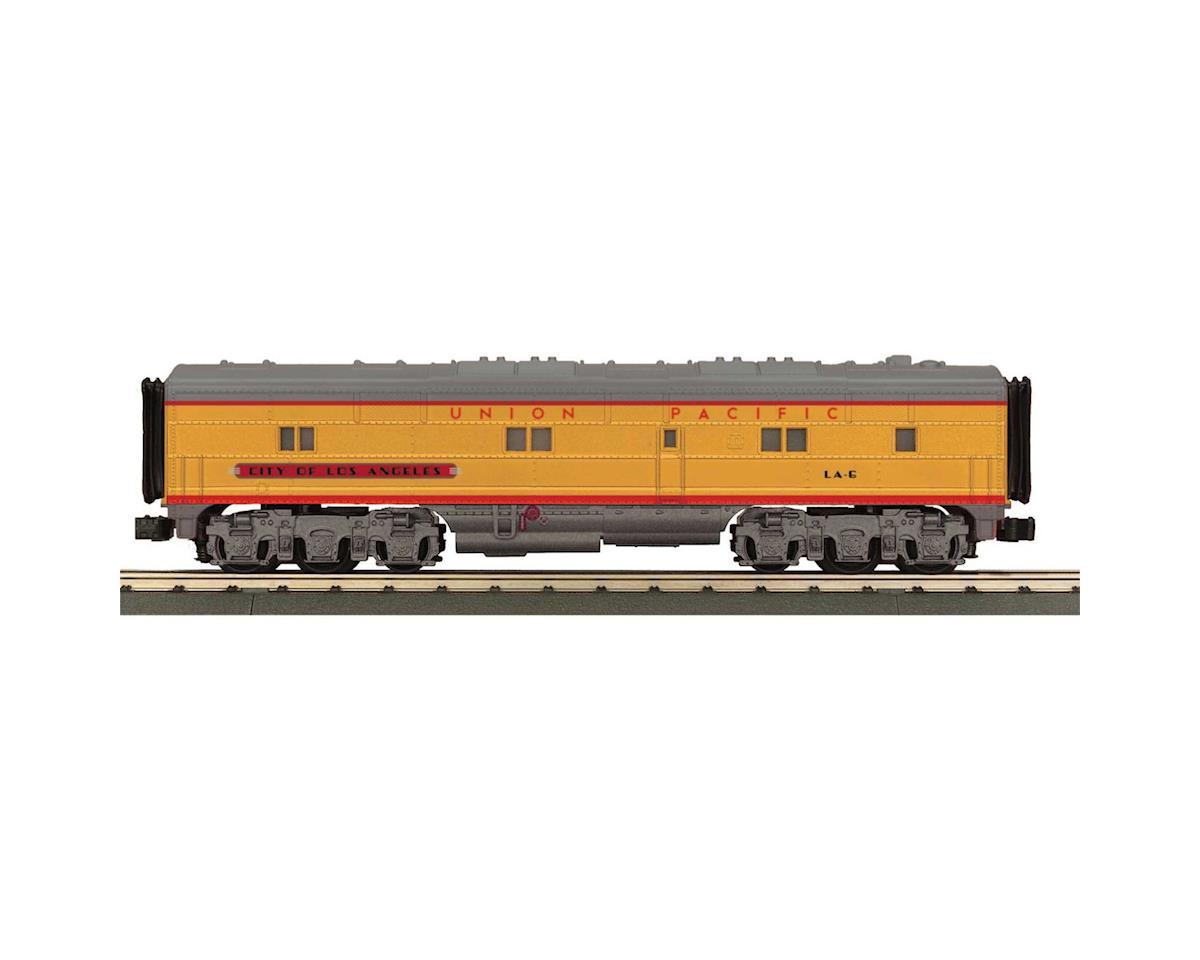 MTH Trains O-27 E3B Dummy, UP #LA-6