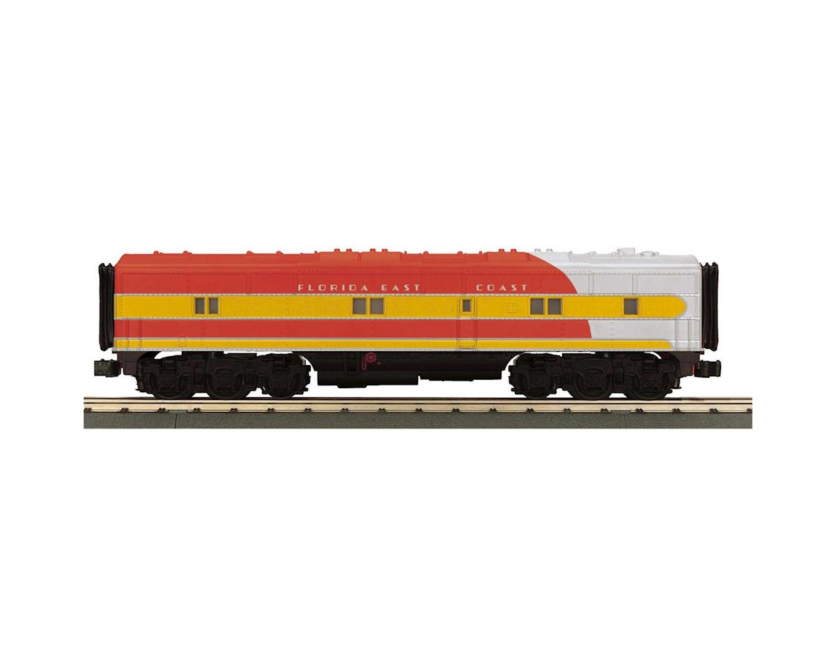 MTH Trains O-27 E3B Dummy, FEC