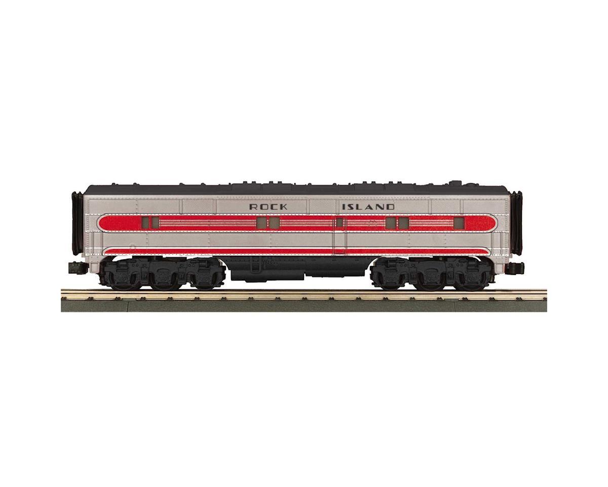 MTH Trains O-27 E3B Dummy, RI