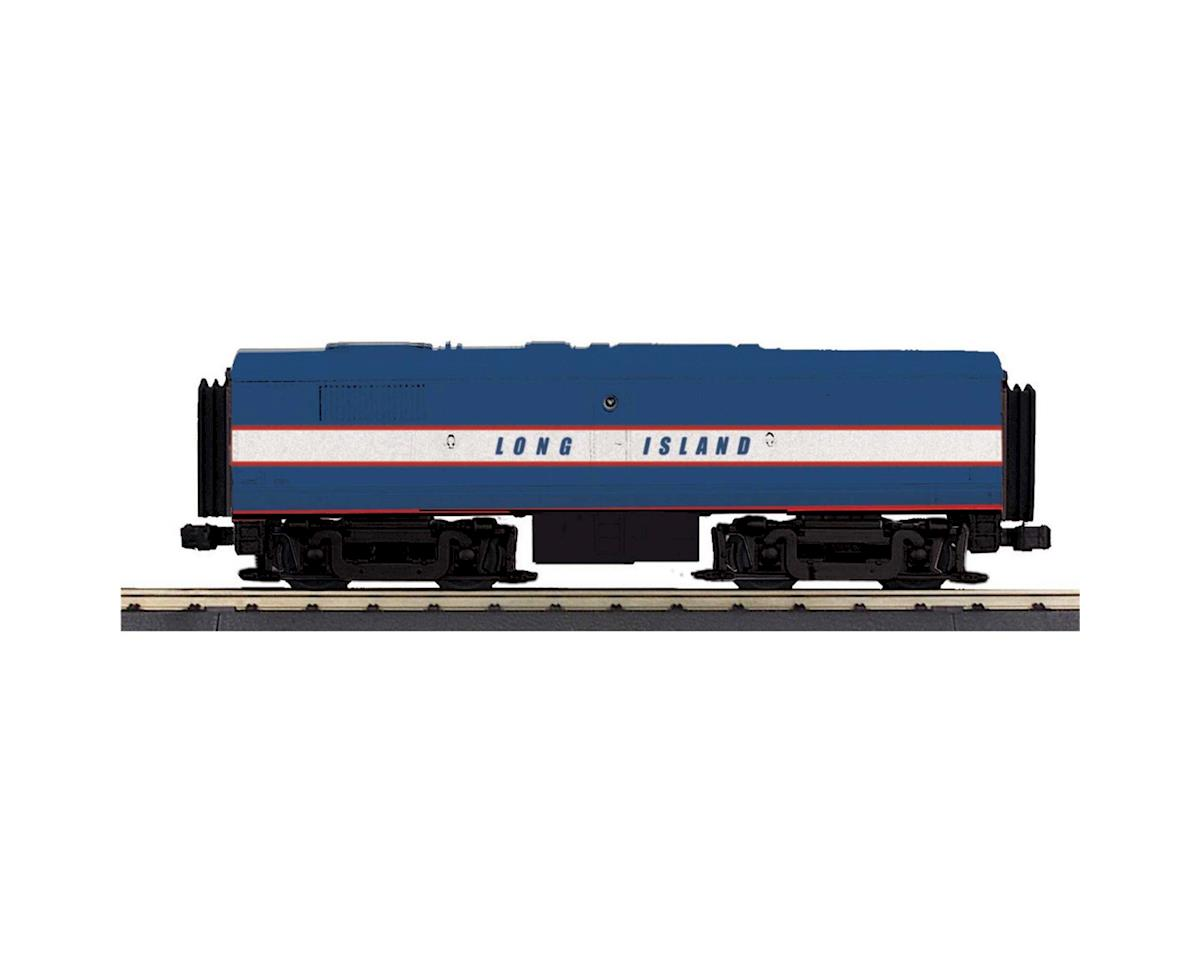 MTH Trains O-27 FA-2B Dummy, LIRR
