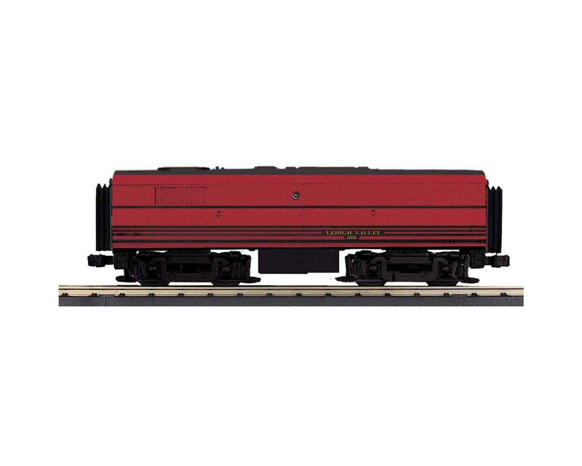 MTH Trains O-27 FA-2B Dummy, LV #583