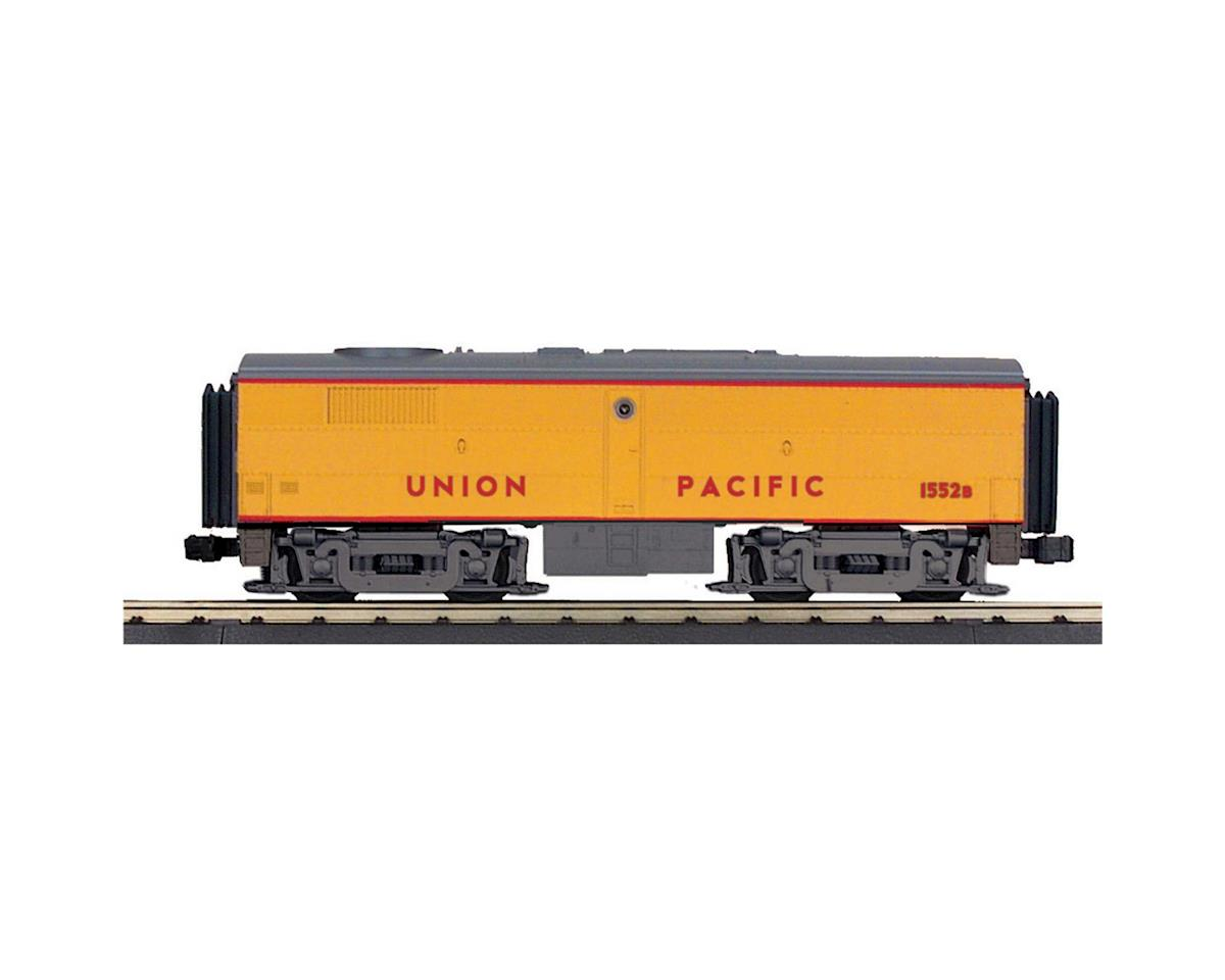 MTH Trains O-27 FA-2B Dummy, UP #1525B