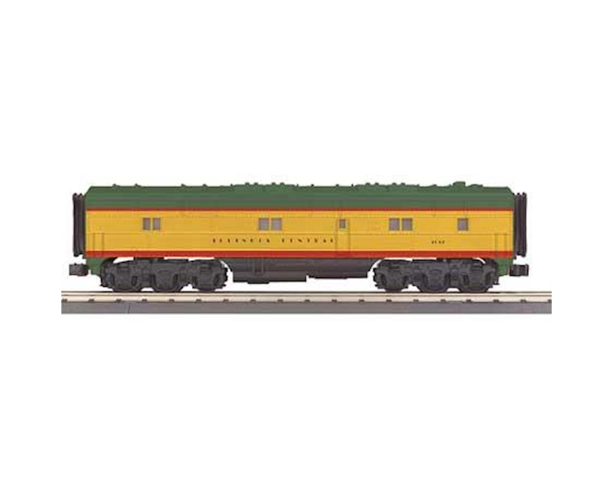 MTH Trains O-27 E6B Dummy, IC #4097