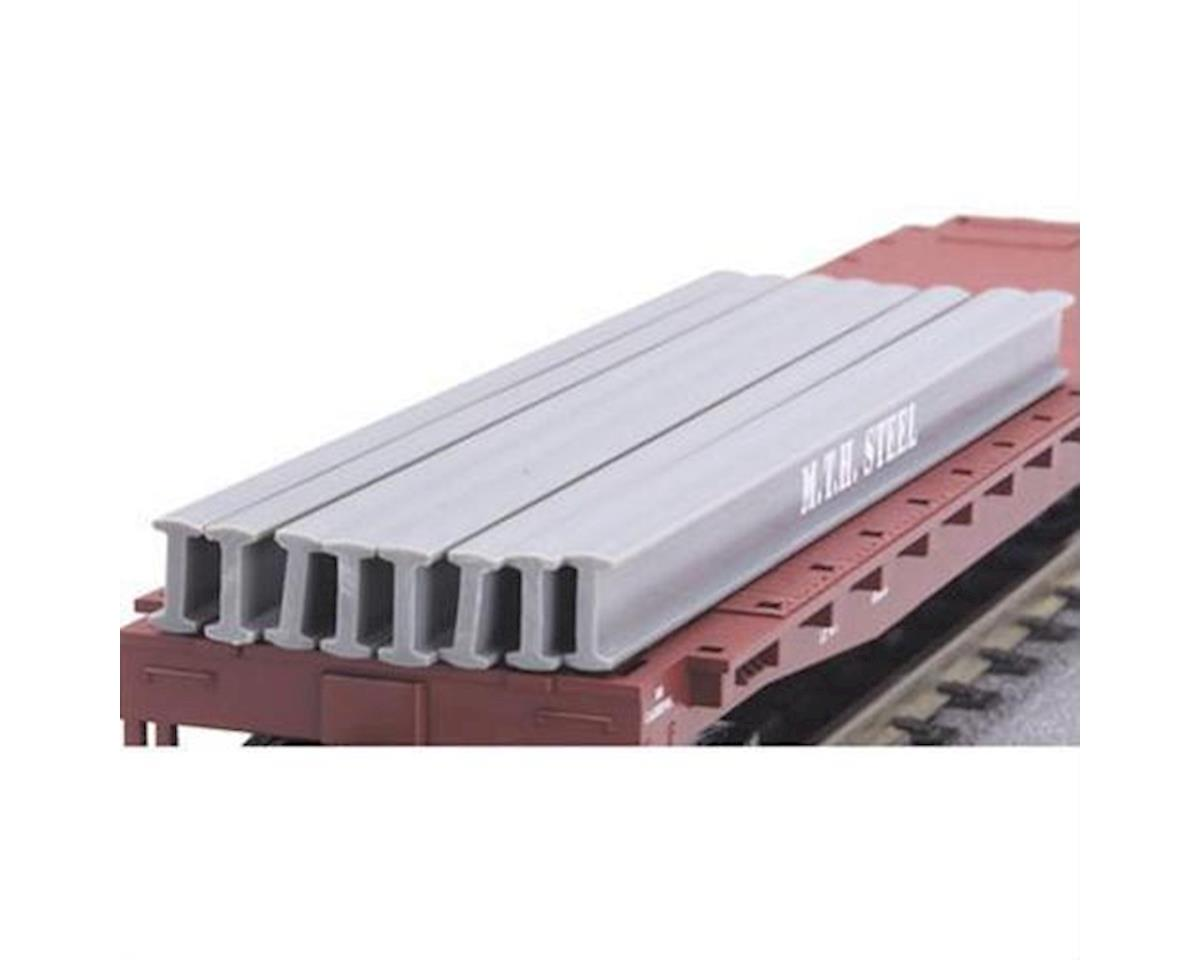 MTH Trains O I-Beams, MTH Steel (8)