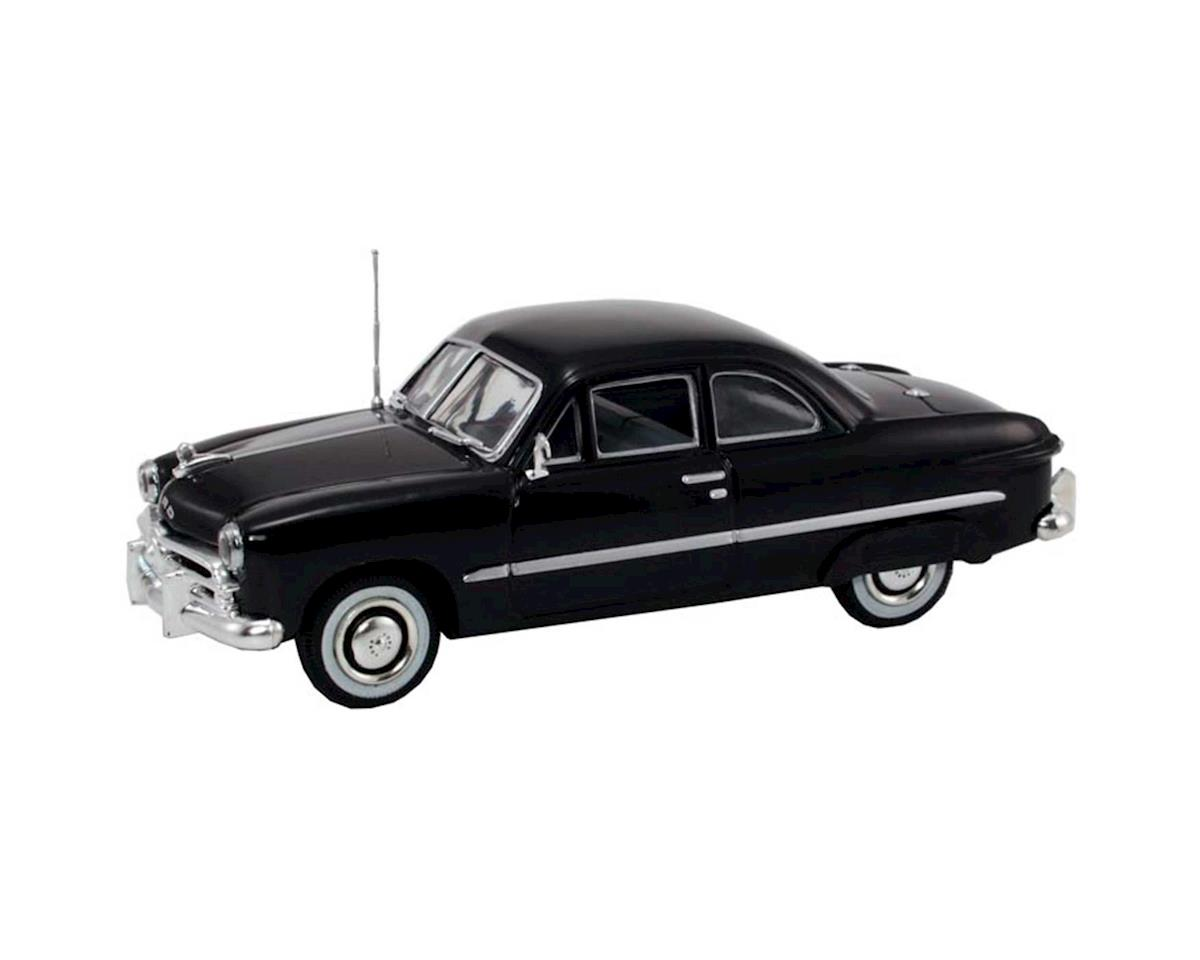 MTH Trains 1:43 Die-cast 1949 2-Door Coupe w/Fender Skirts