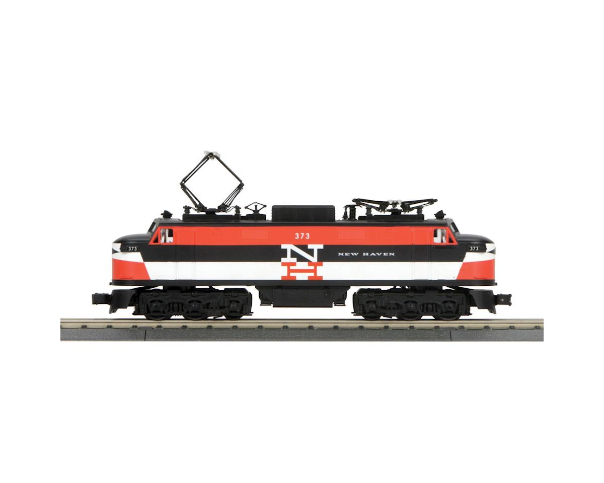 MTH Trains O-27 EP-5 w/PS3, NH