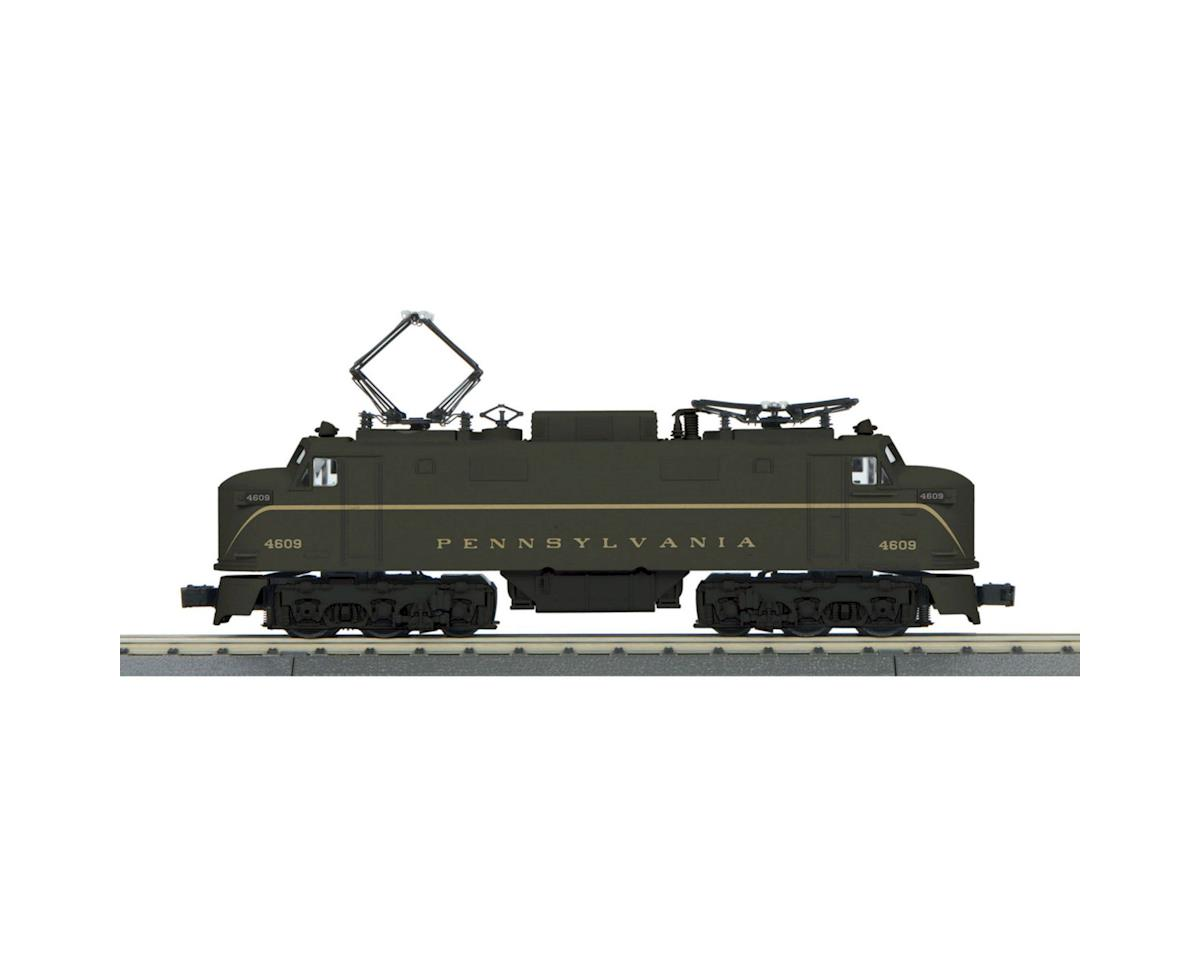 MTH Trains O-27 EP-5 w/PS3, PRR