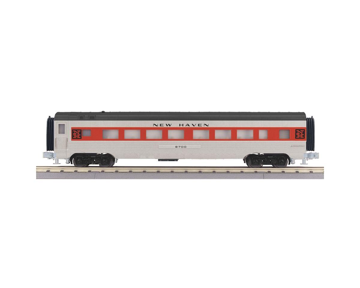 MTH Trains O-27 60' Streamline Coach, NH