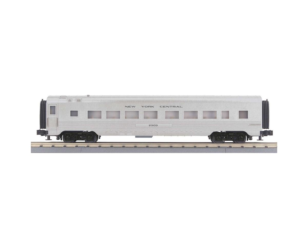 MTH Trains O-27 60' Streamline Coach, NYC