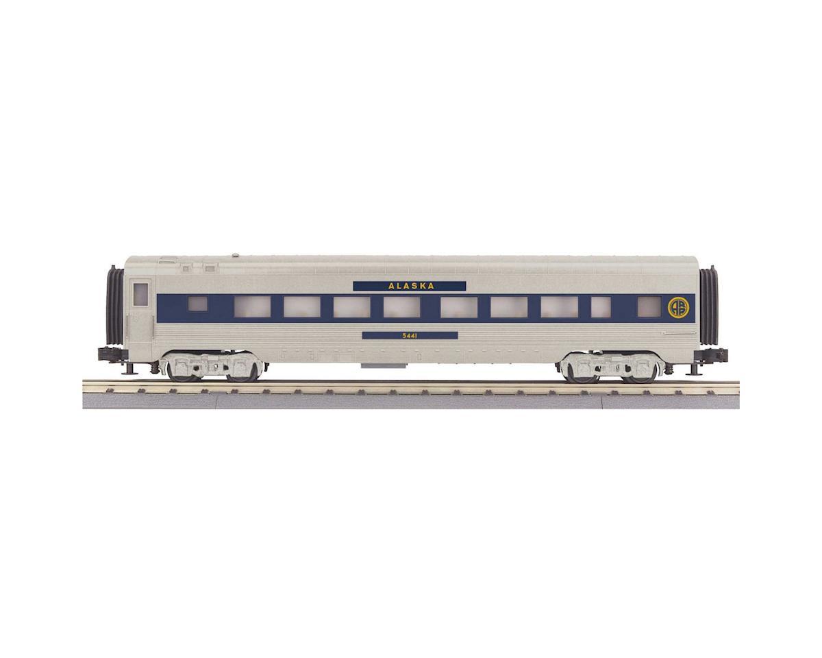 MTH Trains O-27 60' Streamline Coach, ARR