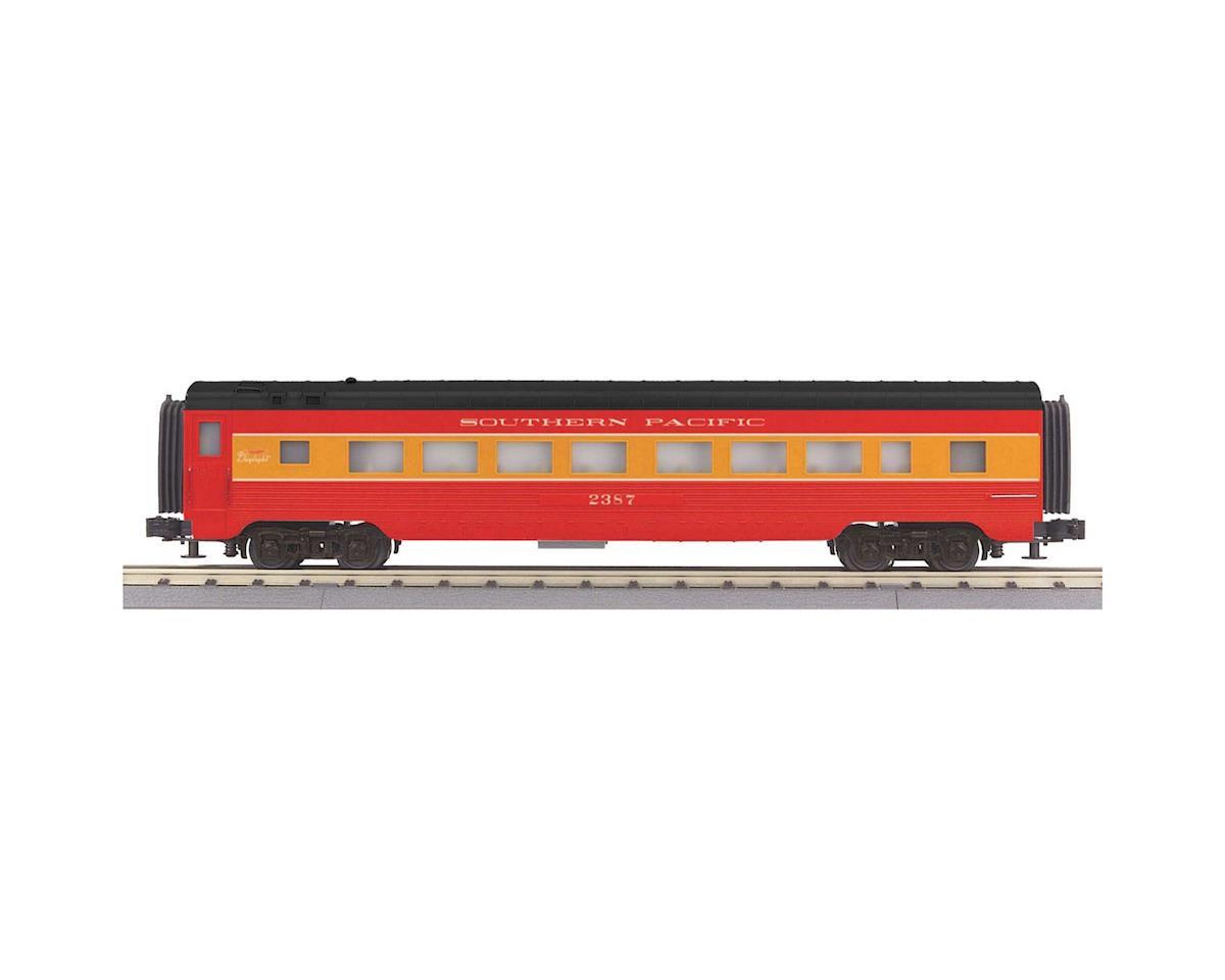 MTH Trains O-27 60' Streamline Coach, SP