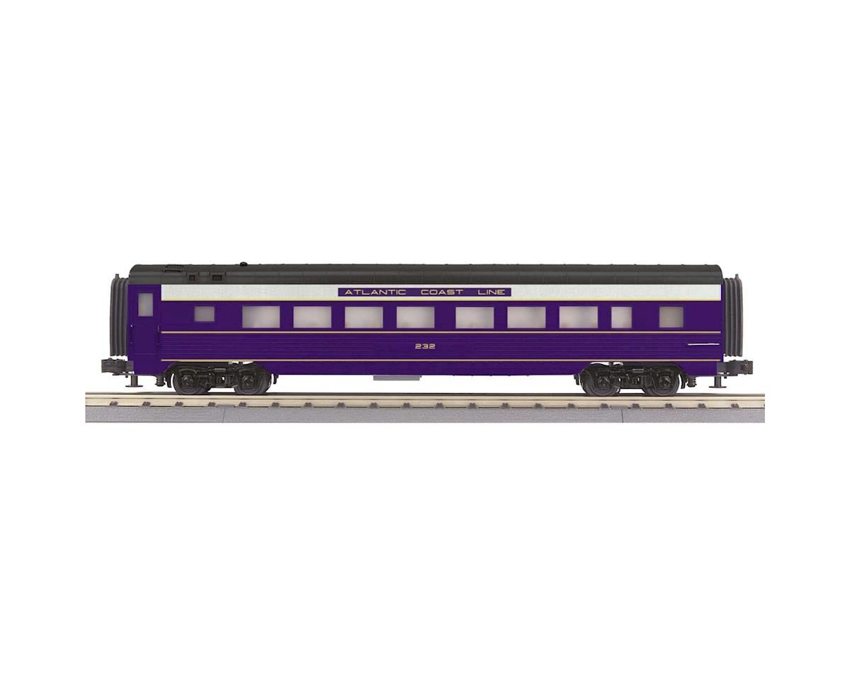 MTH Trains O-27 60' Streamline Coach, ACL #239