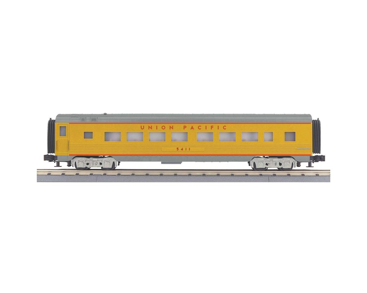 MTH Trains O-27 60' Streamline Coach, UP #5544