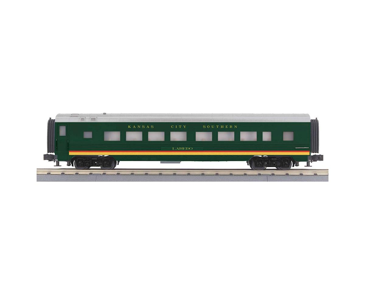 MTH Trains O-27 60' Streamline Coach, KCS #254