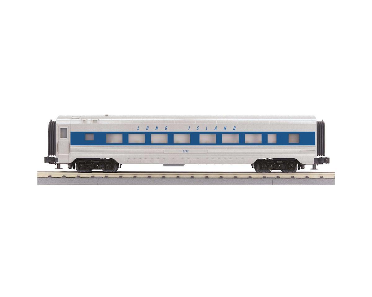 MTH Trains O-27 60' Streamline Coach, LIRR #2732