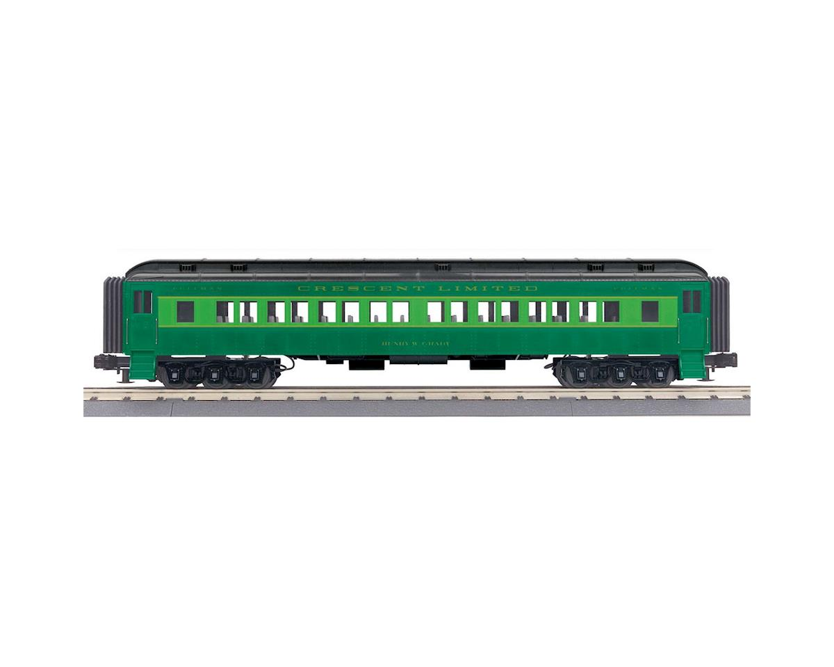 MTH Trains O-27 60' Madison Coach, SOU #1396