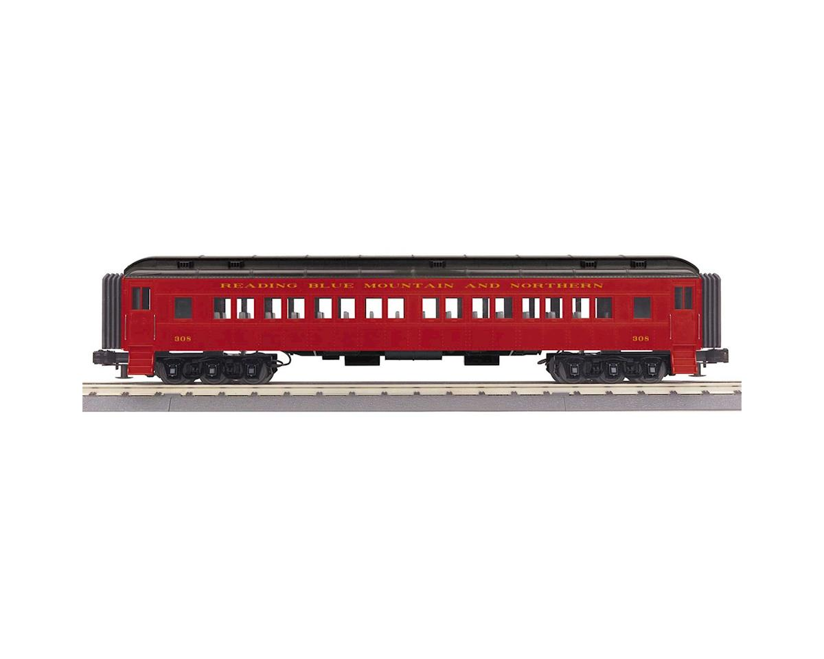 MTH Trains O-27 60' Madison Coach, RNRX #308