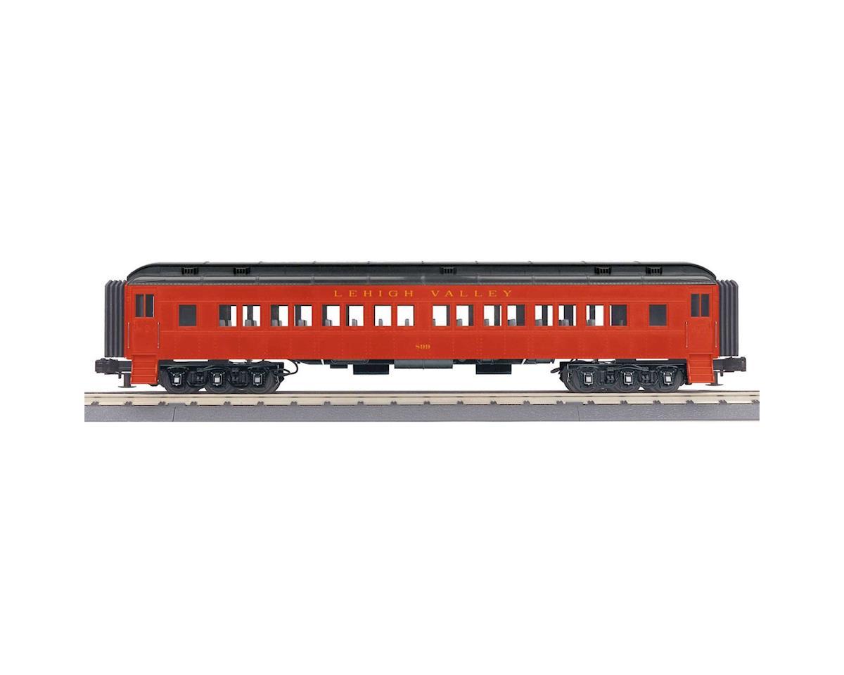 MTH Trains O-27 60' Madison Coach, LV #972