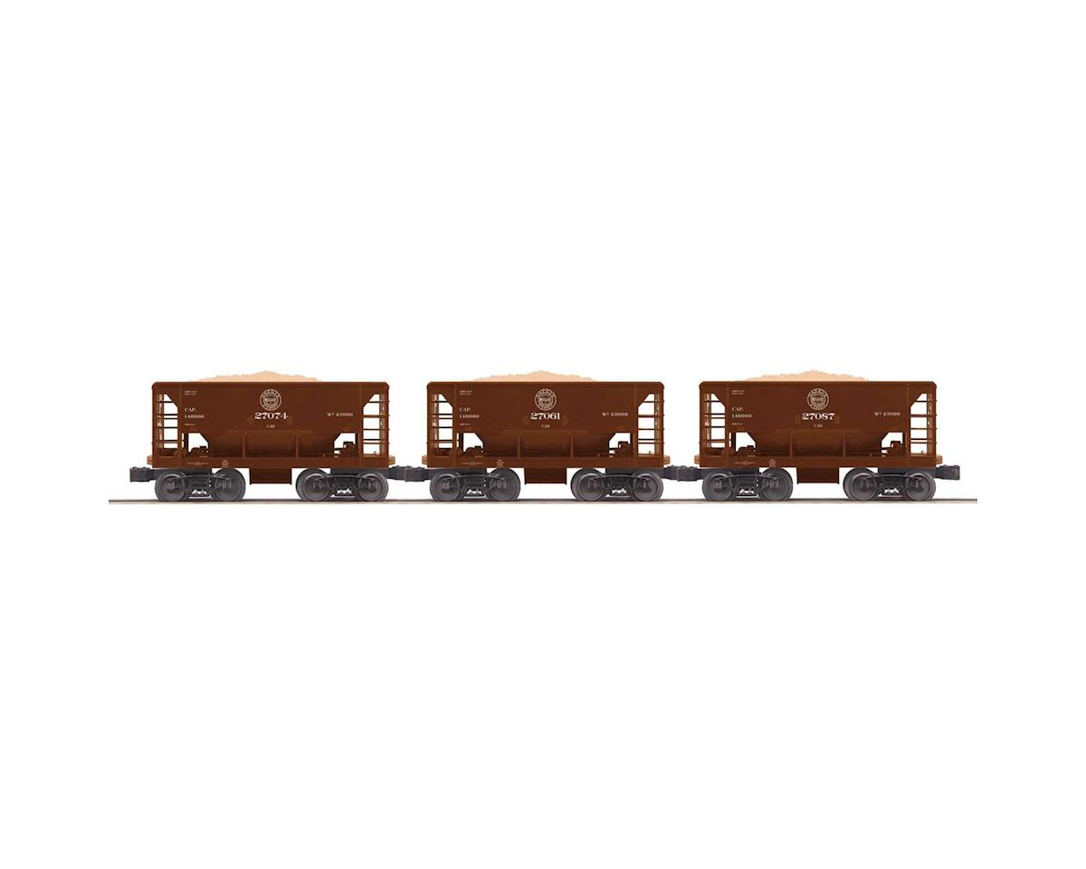 MTH Trains O-27 Ore Car Set, DM&IR #2(3)