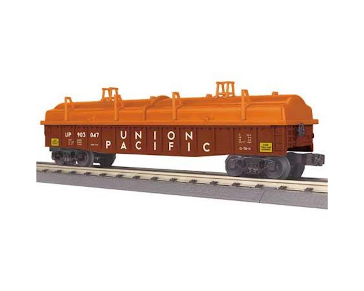 MTH Trains O-27 Gondola w/Cover, UP
