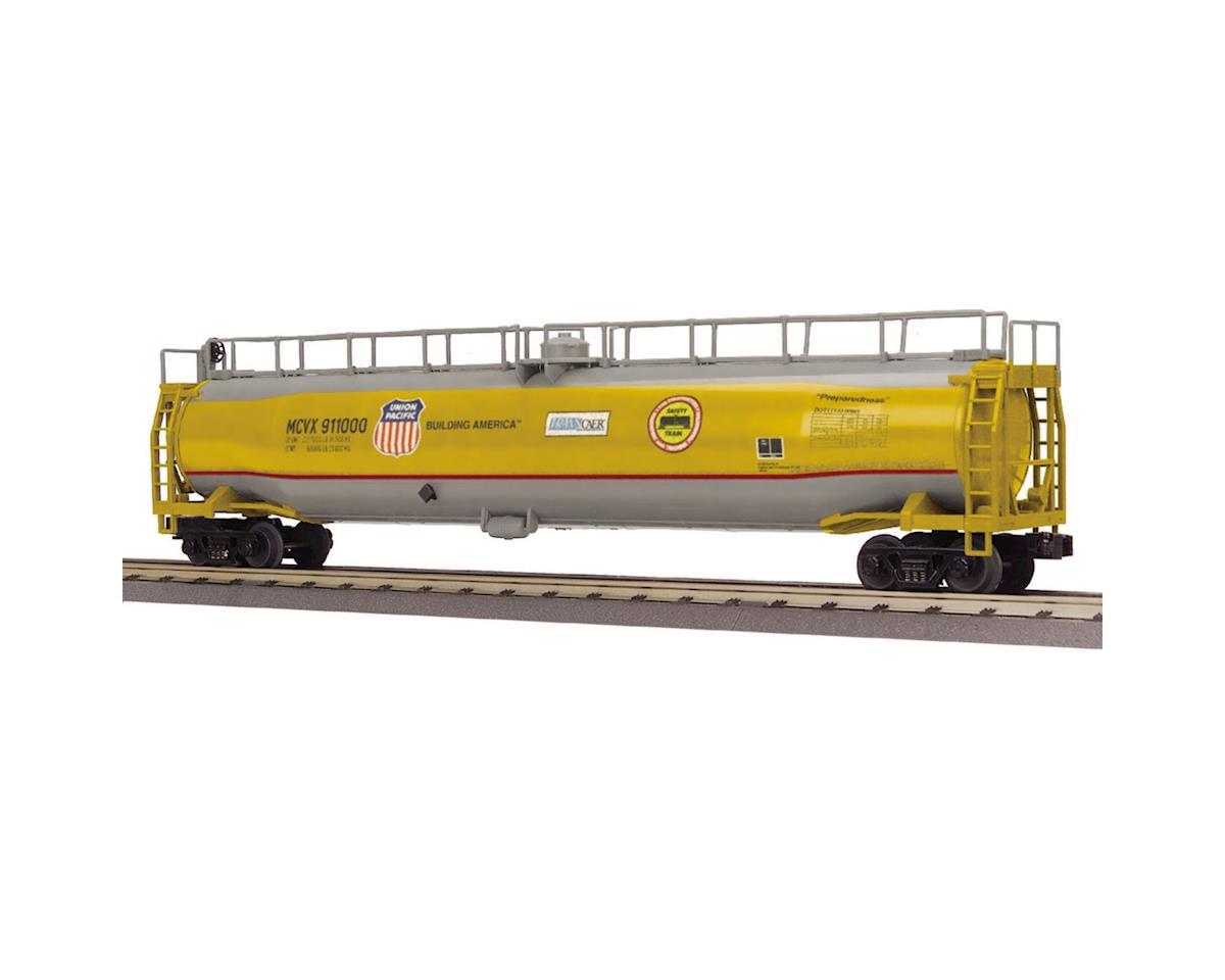 MTH Trains O-27 33,000-Gallon Tank, UP