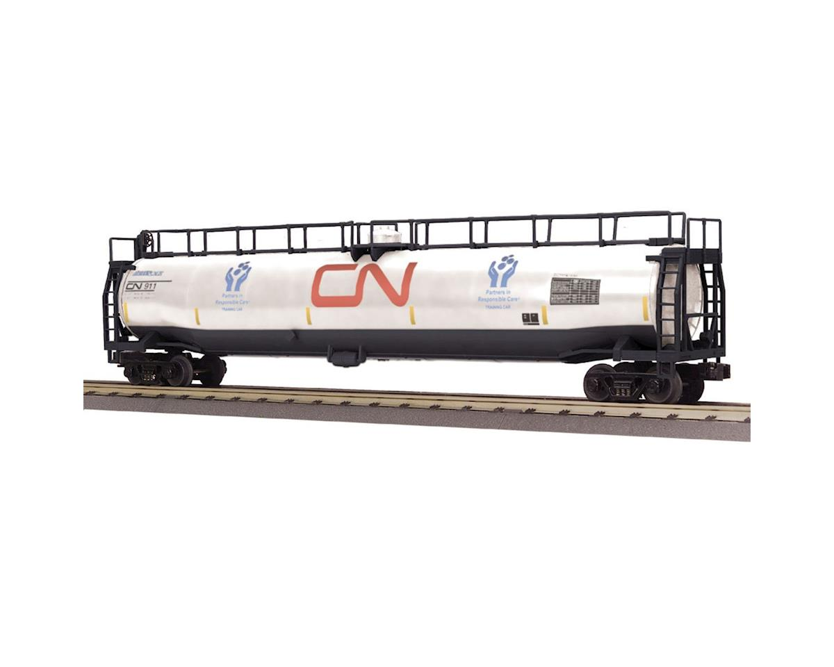 MTH Trains O-27 33,000-Gallon Tank, CN
