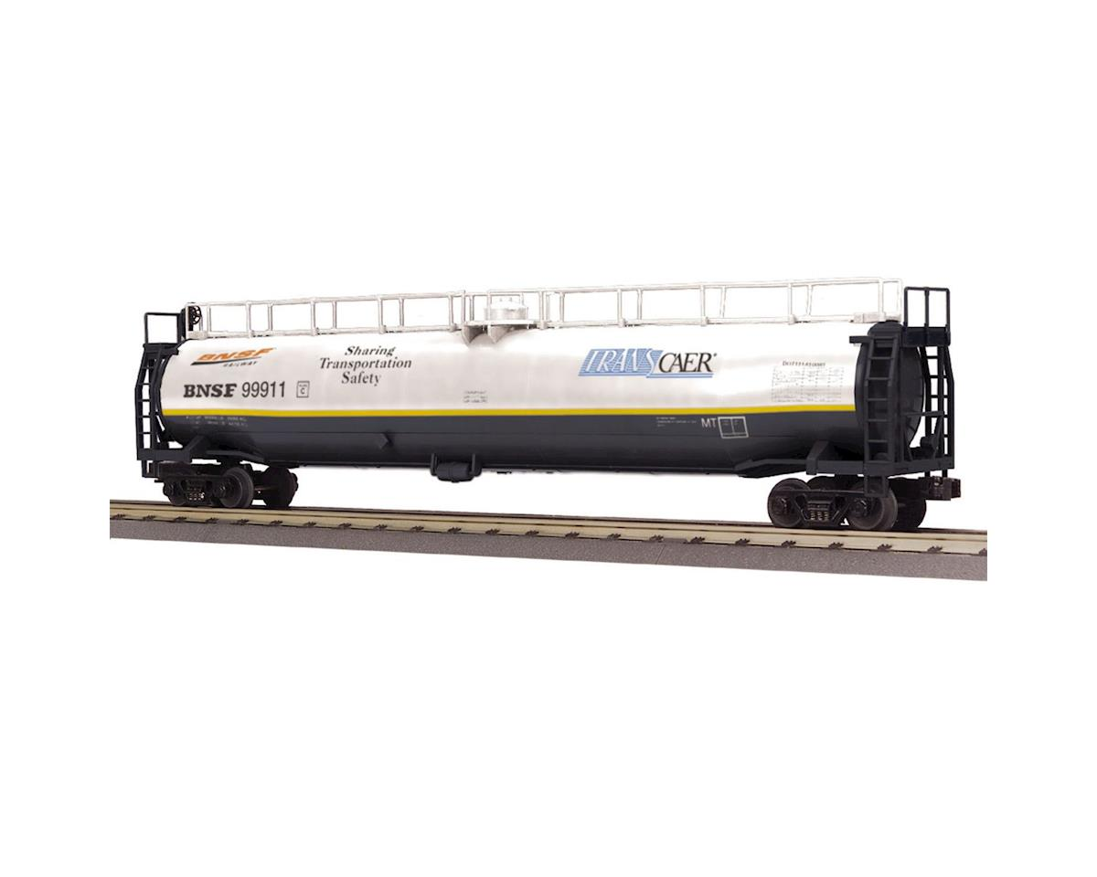 MTH Trains O-27 33,000-Gallon Tank, BNSF