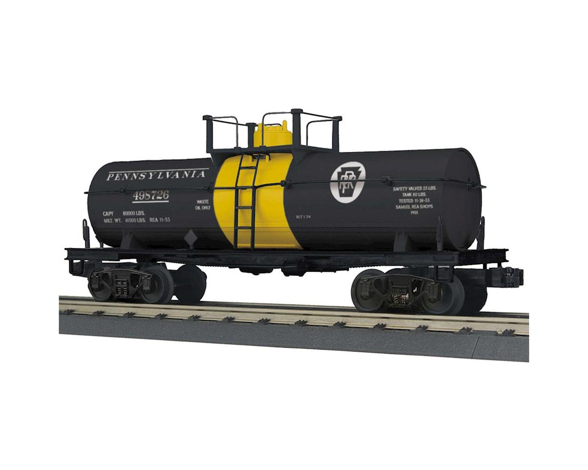 MTH Trains O-27 Tank, PRR