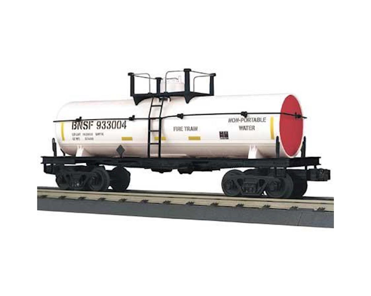 MTH Trains O-27 Tank, BNSF