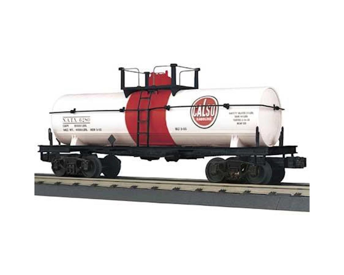 MTH Trains O-27 Tank, California Oil Company