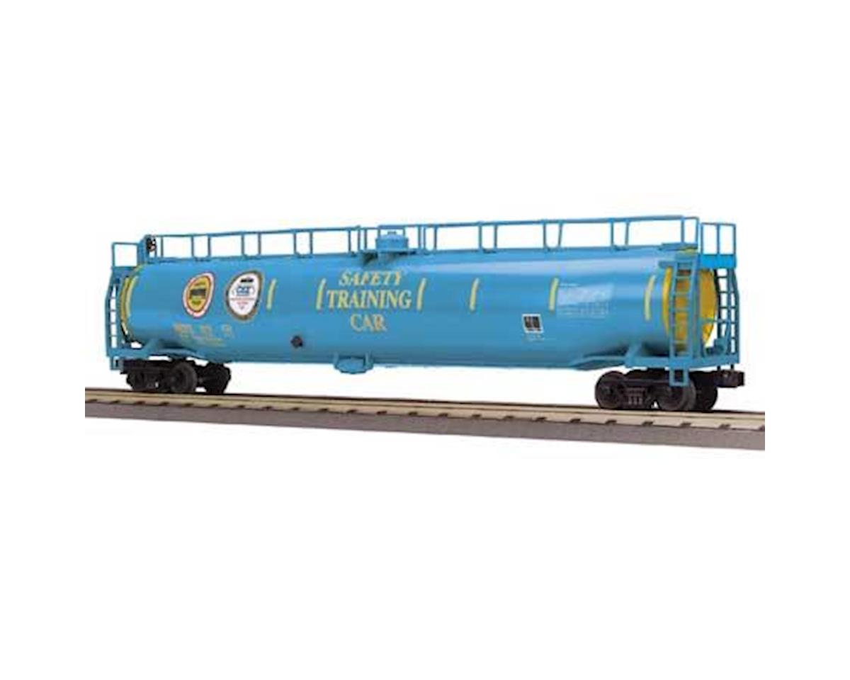 MTH Trains O-27 33,000 Gallon Tank, CSX