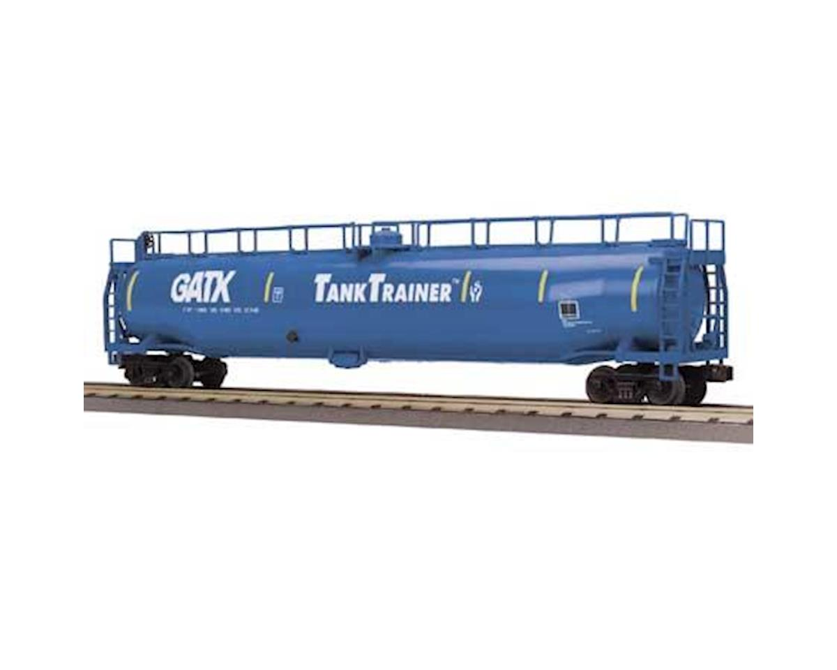 MTH Trains O-27 33, 000 Gallon Tank, GATX