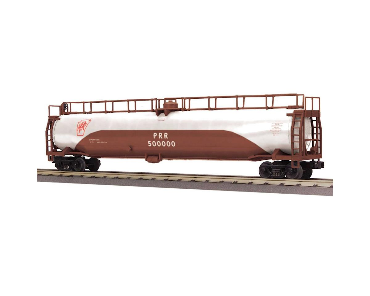 MTH Trains O-27 33,000 Gallon Tank, PRR