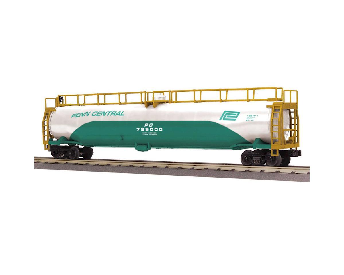 MTH Trains O-27 33,000 Gallon Tank, PC