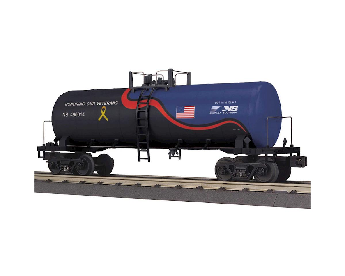 MTH Trains O-27 Modern Tank, NS