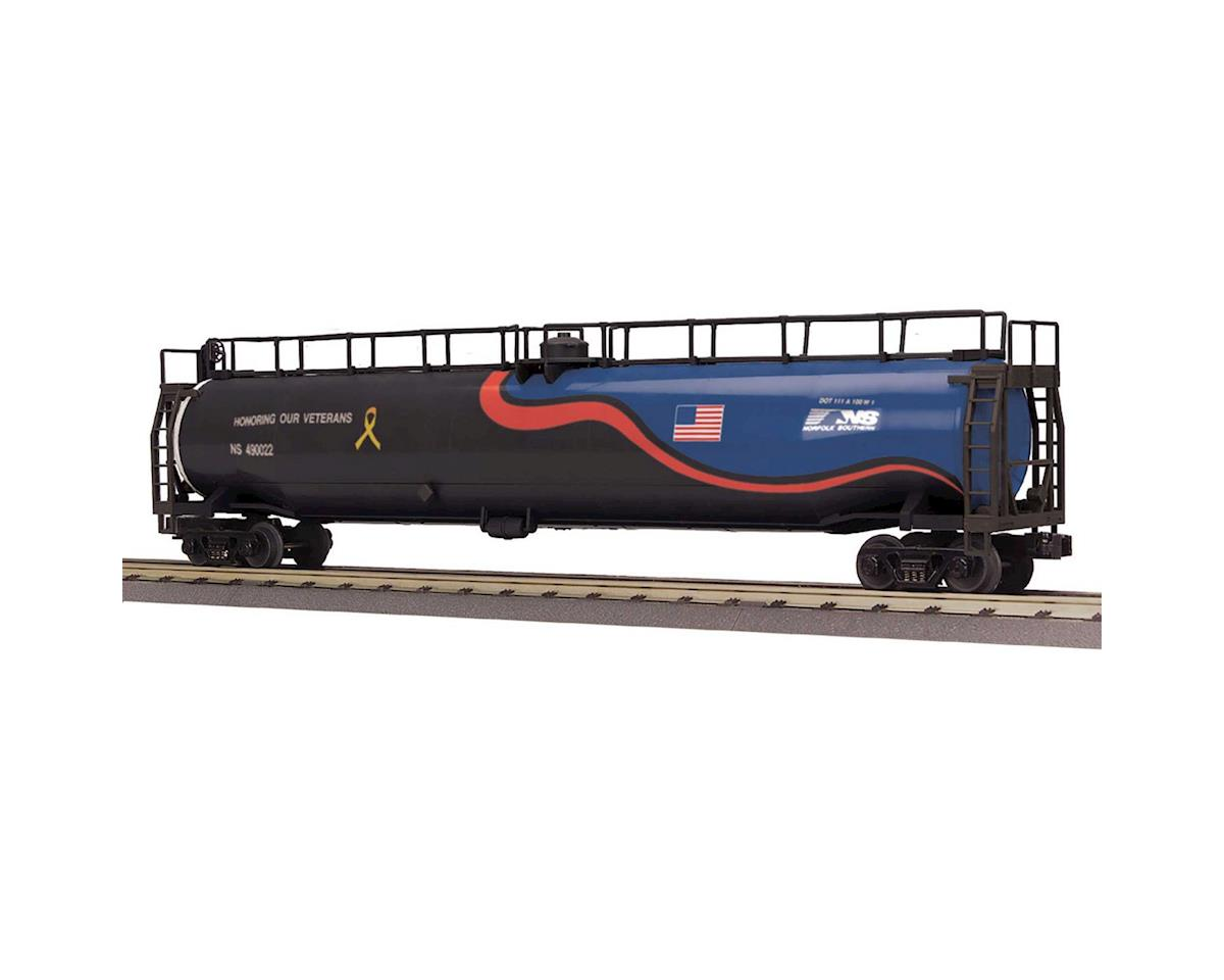 O-27 33K Gallon Tank, NS by MTH Trains