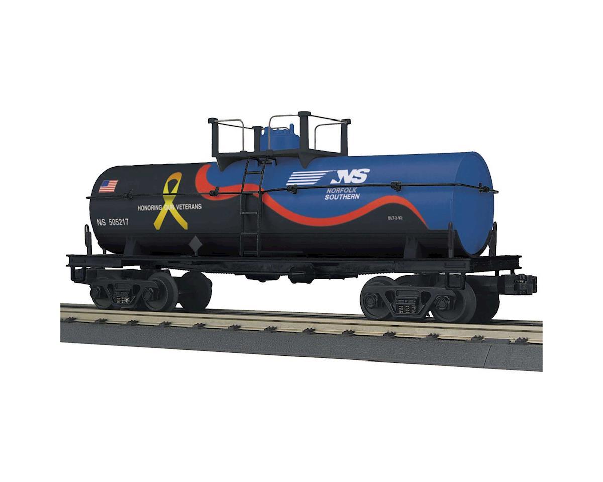 MTH Trains O-27 Tank w/Smoke, NS/Veterans