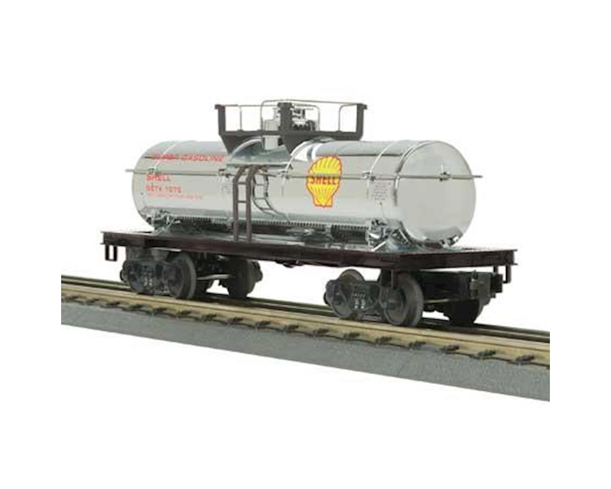 MTH Trains O-27 Tank, Shell #1075