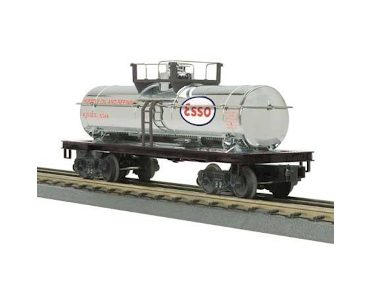 MTH Trains O-27 Tank, Esso #5549