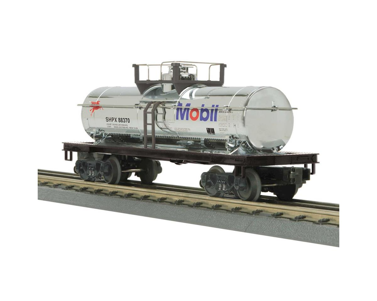 MTH Trains O-27 Tank, Mobil #88370