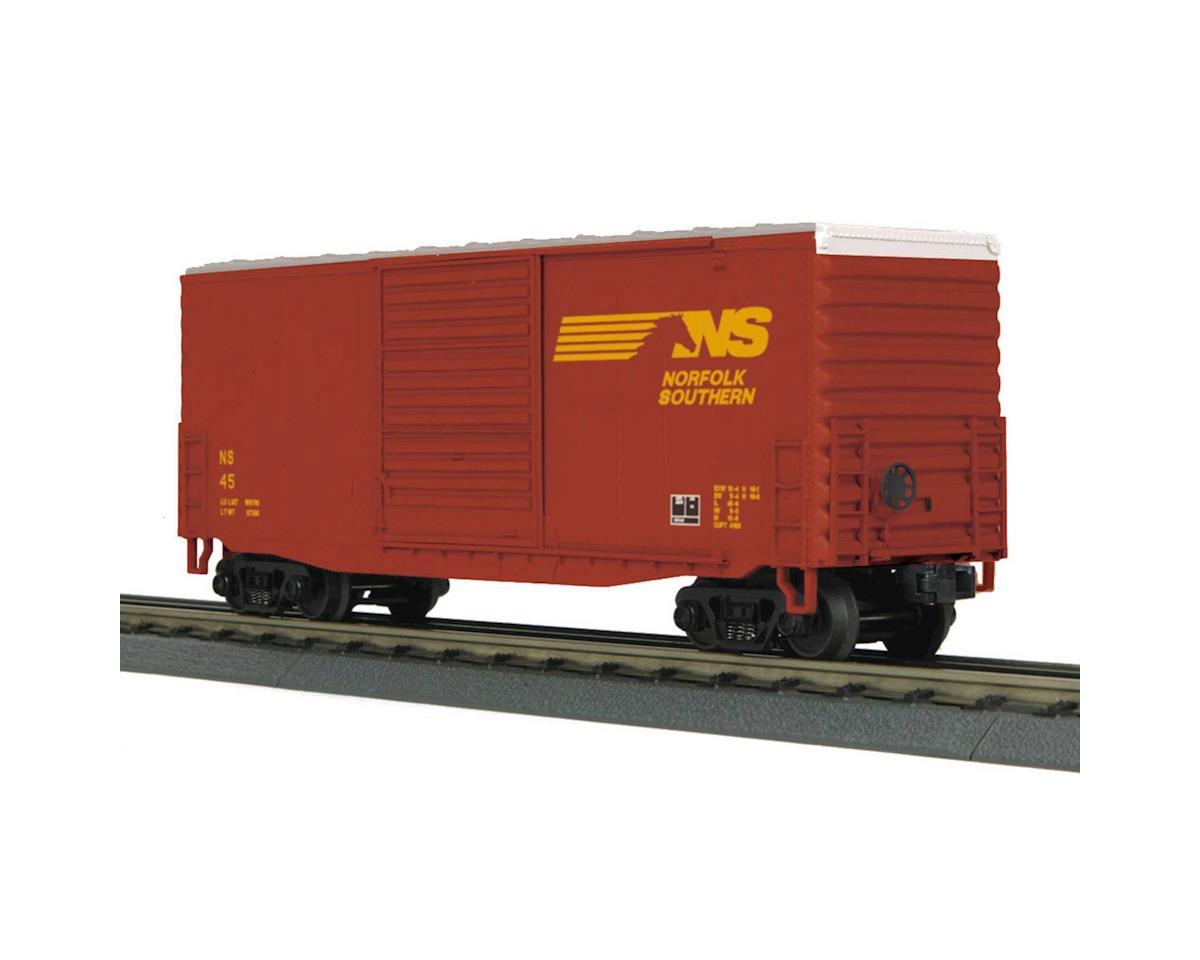 MTH Trains O-27 40' High Cube Box, NS