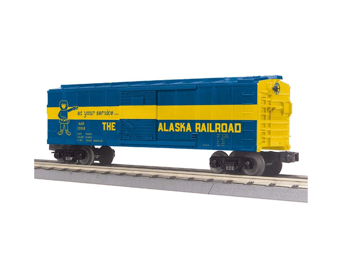 MTH Trains O-27 Box, ARR