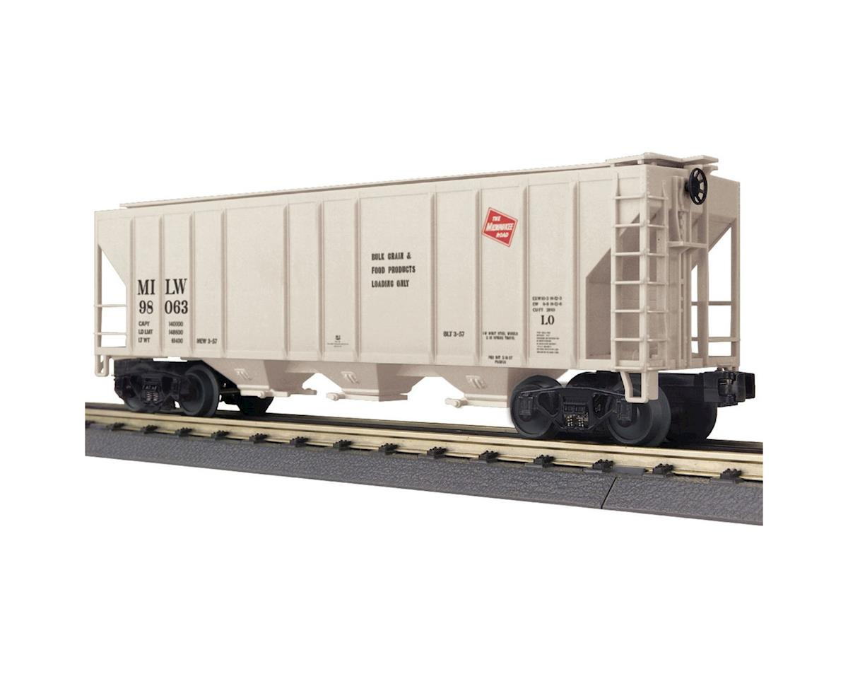 MTH Trains O-27 PS-2 Discharge Hopper, MILW