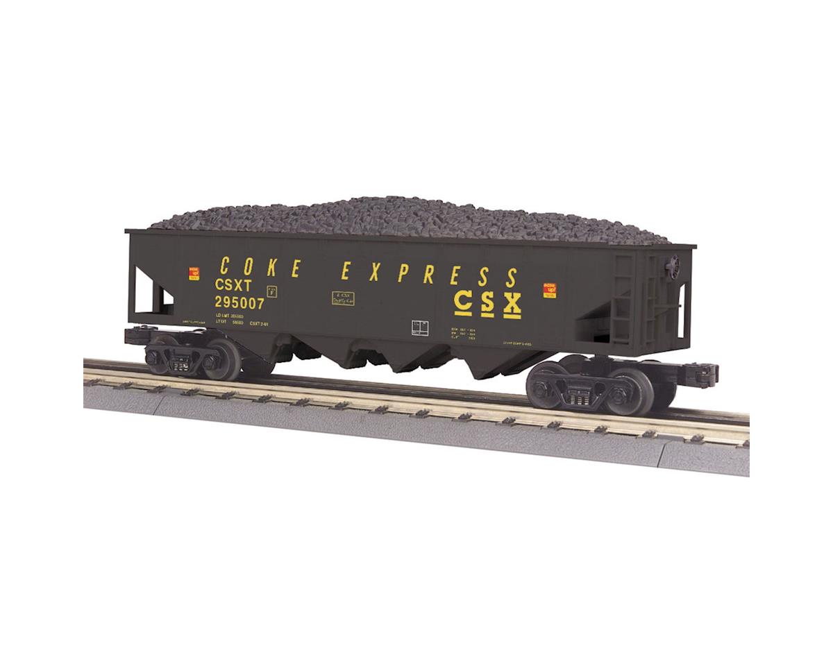 O-27 4-Bay Hopper, CSX by MTH Trains