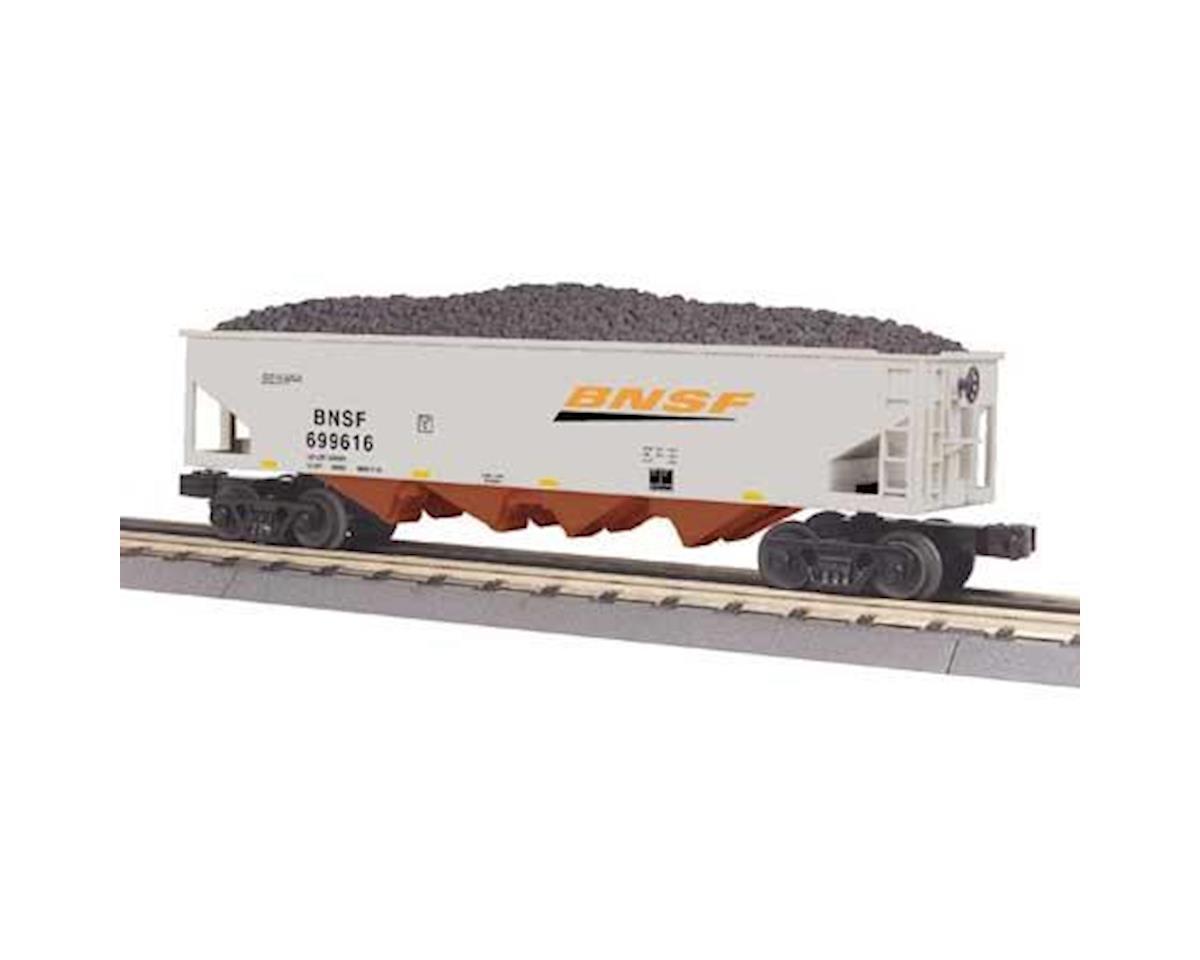 MTH Trains O-27 4-Bay Hopper, BNSF
