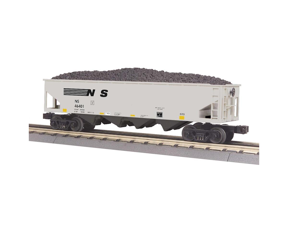MTH Trains O-27 4-Bay Hopper, NS
