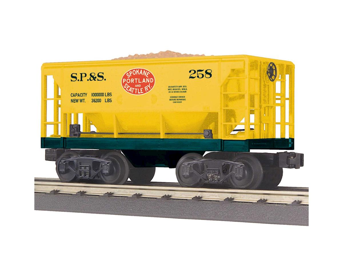 MTH Trains O-27 Ore Car, SP&S