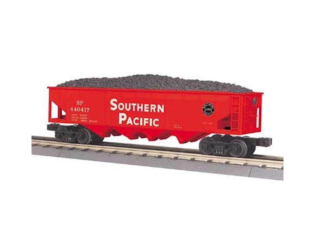 MTH Trains O-27 4-Bay Hopper, SP